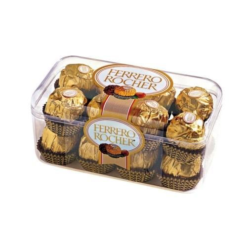 Купить на заказ Заказать Конфеты Ferrero Rocher с доставкой по Павлодару  с доставкой в Павлодаре