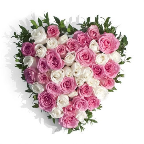 Купить на заказ Заказать Сердце 9 с доставкой по Павлодару  с доставкой в Павлодаре
